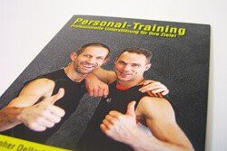 Wellness & Fitnesslounge